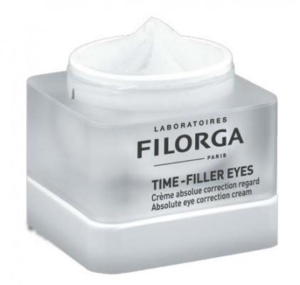 Крем для глаз корректирующий Filorga Time-Filler Eyes 15 мл: фото