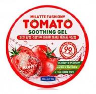 Гель многофункциональный с томатом MILATTE FASHIONY TOMATO SOOTHING GEL 300мл: фото