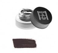 Подводка гелевая перманентная Make-Up Atelier Paris EMNW коричнево-черный 4г: фото