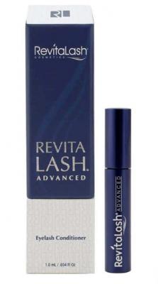 Усилитель роста ресниц RevitaLash Advanced 1мл: фото