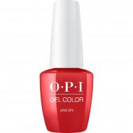 Гель для ногтей OPI GelColor SPR20 ¡Viva OPI GCM90 15 мл: фото