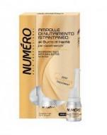 Питательное средство с маслом карите для сухих волос в ампулах Brelil Professional Numero Avena 12м*6л: фото